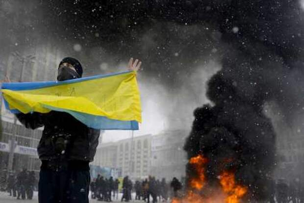 Украинство губит Украину