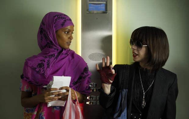 Женское обрезание в кино