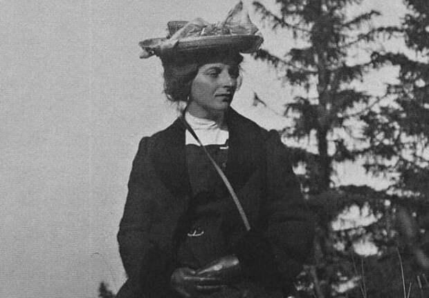 Инесса Арманд: что произошло с любовницей Ленина