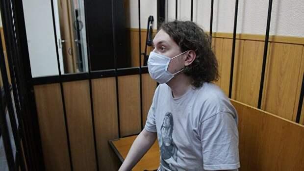 Защита Хованского обжалует арест