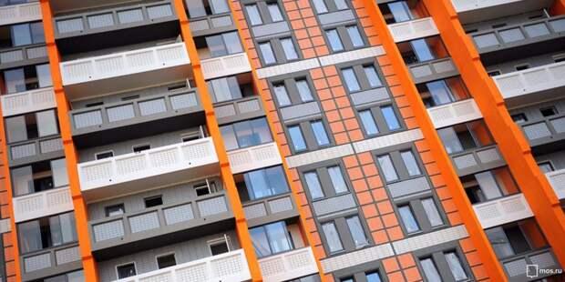 Стоимость одного «квадрата» недвижимости в районе подорожала за несколько месяцев