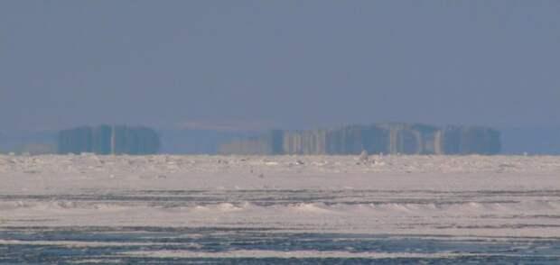 7 необъяснимых тайн озера Байкал