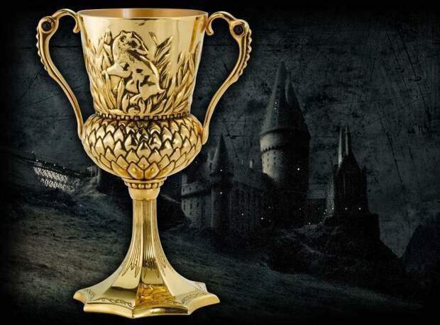 Лучший друг Драко, гибель Рона, учитель-вампир. Что еще осталось в черновиках Роулинг?