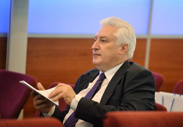 Игорь Коротченко. Источник изображения: https://discover24.ru