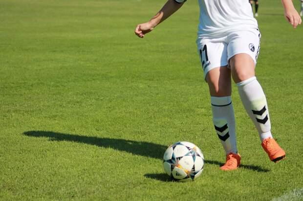 Аукцион на строительство теплого футбольного поля объявили в Ижевске