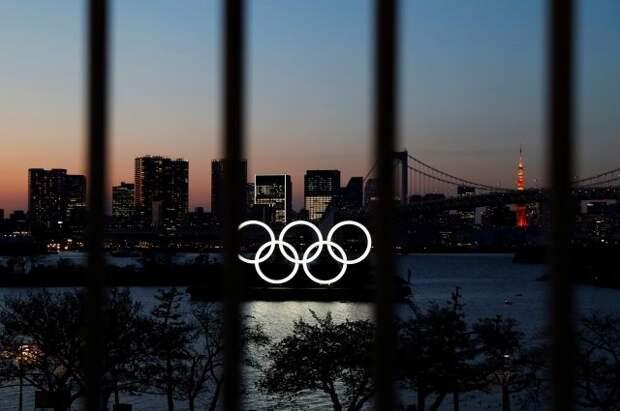 Япония создаст бесполетную зону во время Олимпийских игр в Токио