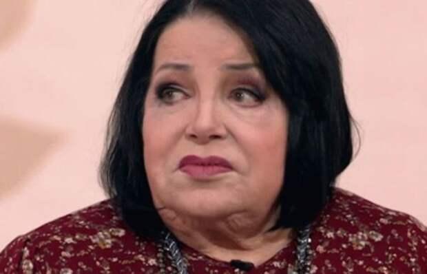 """""""Вот моя жаба"""": Алефтина Евдокимова рассказала, как Пороховщиков представил свою будущую жену"""