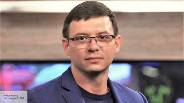 «Мы потеряли рынок сбыта»: Мураев заявил, что у экономики Украины нет будущего без России
