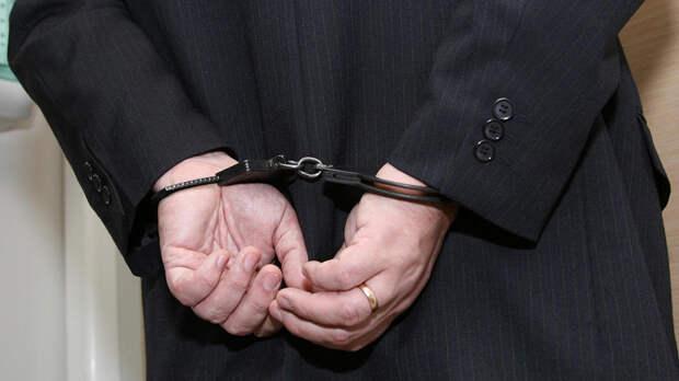 Депутата гордумы на Урале арестовали по подозрению в убийстве