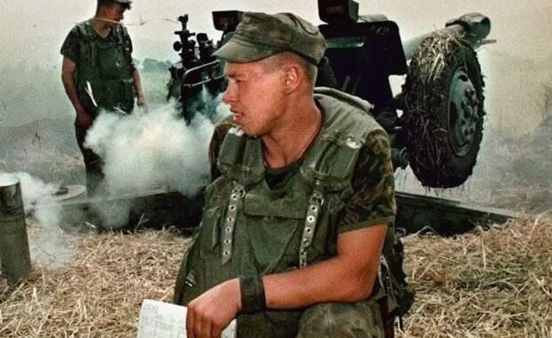 Африканец в США решил поставить русского на колени, чтобы «покаялся». Перед ним оказался ветеран 2-х войн в Чечне
