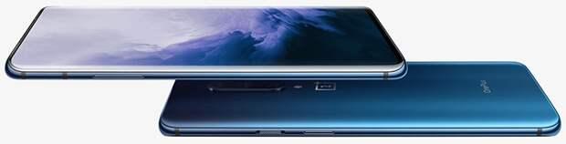 "Смартфон Motorola One Vision: экран 6,3"", 25-Мп фронтальная и 48-Мп основная камеры"
