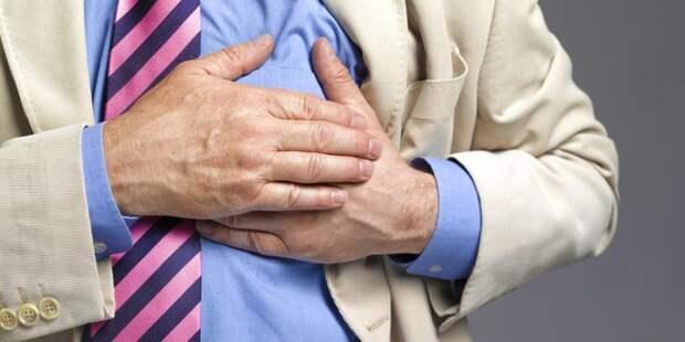 Метеозависимость: симптомы и лечение. Изображение номер 1