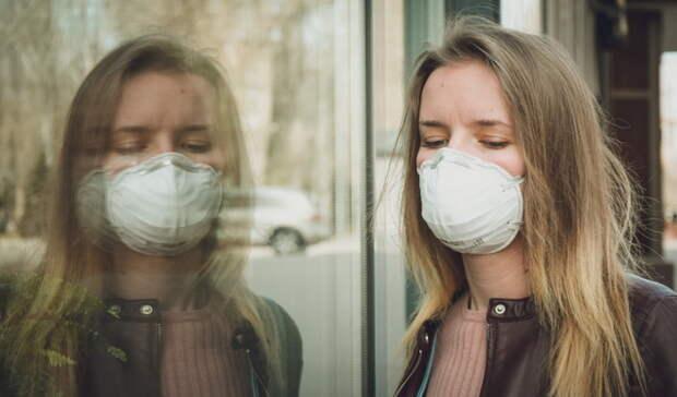 ВТатарстане еще 31 человек заразился коронавирусом