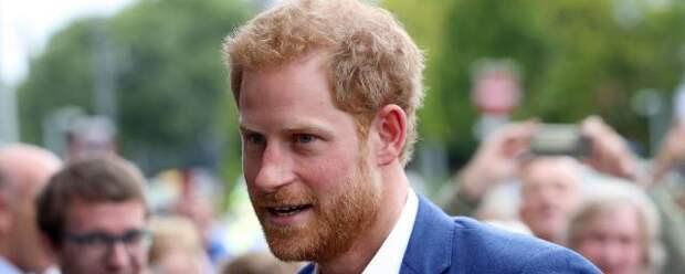 Эксперт: Королевская семья Британии сомневается в психическом здоровье принца Гарри