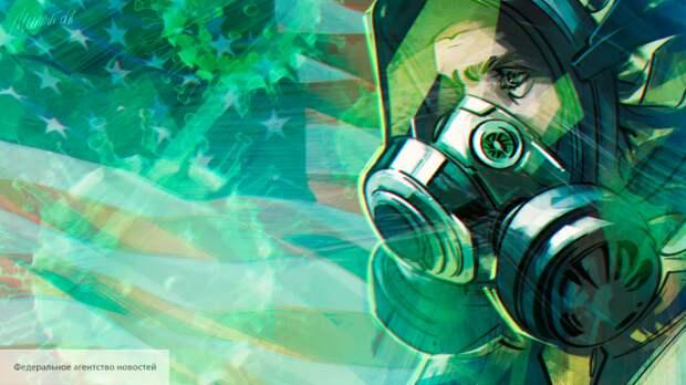 Леонков рассказал, кто создал коронавирус и удастся ли США взвалить вину на Китай