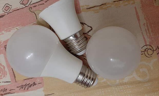Техник показал способ сделать светодиодную лампочку вечной. Инструменты не нужны