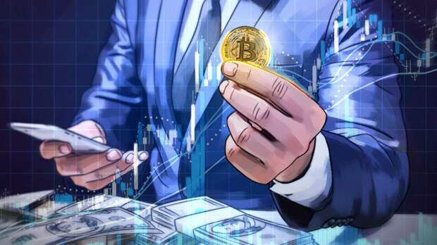 Мошенники изобрели новый метод для кражи криптовалюты