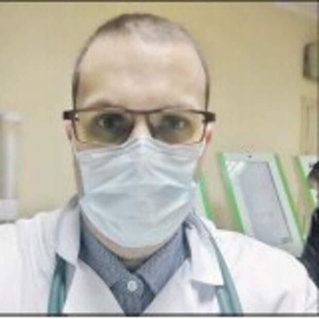 Врач поликлиники на Ангарской рассказал, как защититься от коронавируса в такси