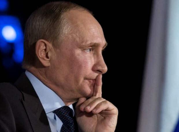"""Зря не прислушались: сбылись """"пророческие"""" слова Путина о мире"""