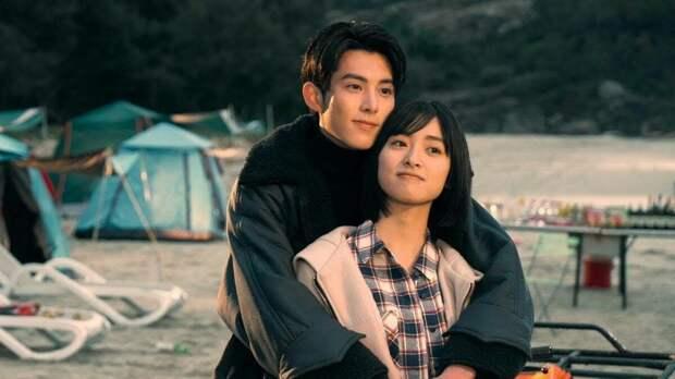ТОП 3 лучших китайских дорам про любовь