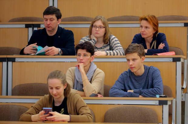 Студенты смогут получить сразу несколько специальностей