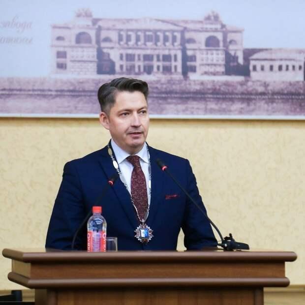 Глава Ижевска в 2020 году заработал 4,6 млн рублей