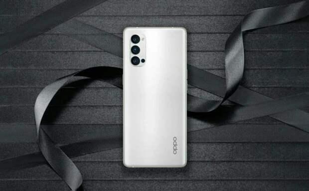OPPO RENO5 Купил и очень доволен