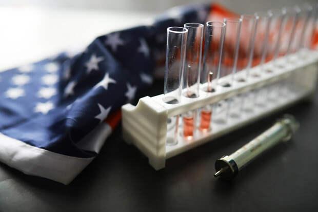 Новый особо заразный штамм коронавируса зафиксирован в США