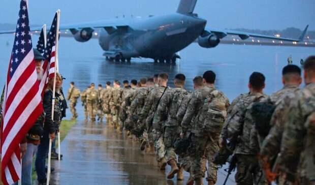 Что станет с Афганистаном после вывода войск НАТО
