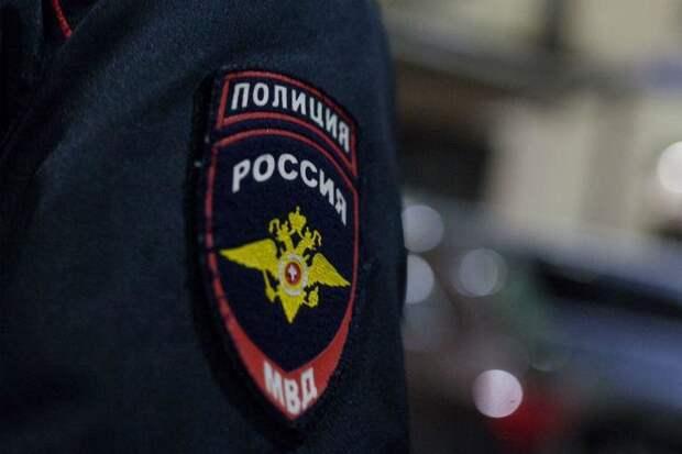 Бездомный украл велосипед на набережной Новикова-Прибоя