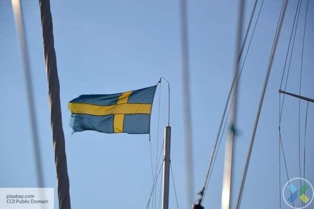 Швеция не верит в окончательное удаление российских войск с границы с Украиной