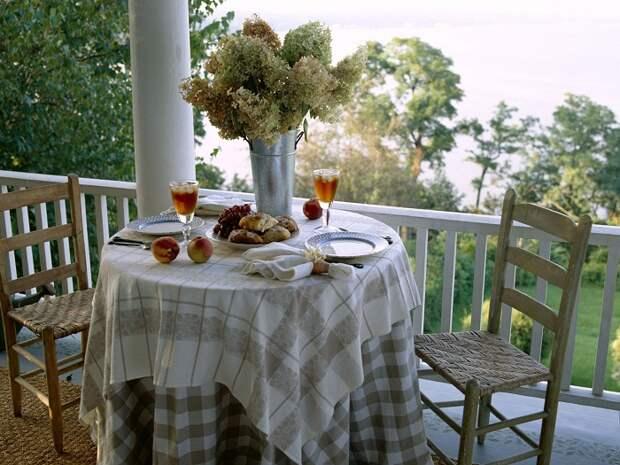 Оригинальный балкончик, что станет самой большой особенностью любого дома.