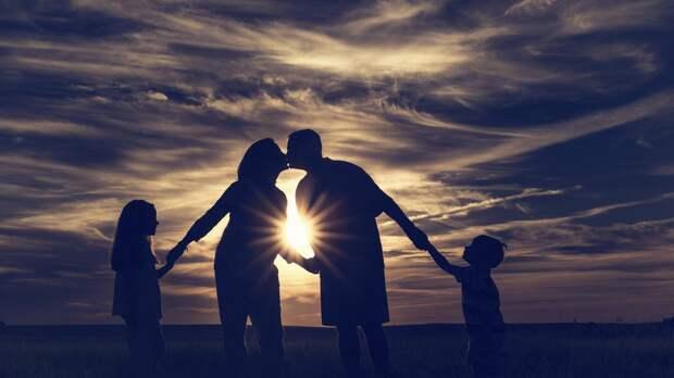 Счастливая семейная жизнь. Реально ли это?