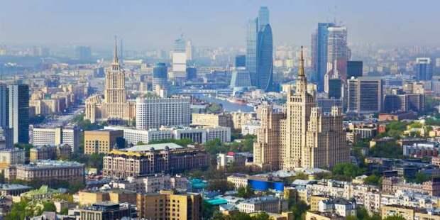 ВМоскве появились указатели наузбекском итаджикском языках (ФОТО)