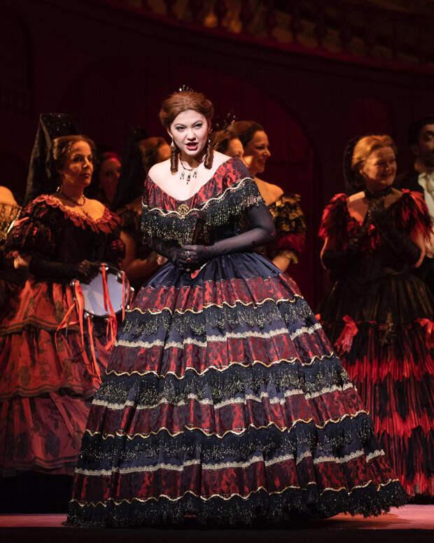 Как девочка из башкирской деревни покорила сцену Королевского театра Лондона