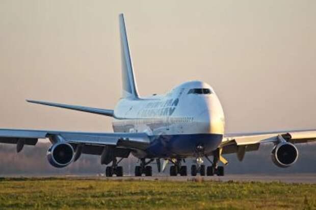 Потенциал роста акций Boeing составляет 29%
