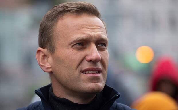 Почему глобалисты «притравили» Навального?