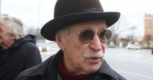 90-летний Иван Краско заразился коронавирусом