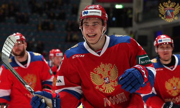 Что требуется сборной России, чтобы отобрать у шведов титул победителей Кубка Первого канал. Расклад всех воскресных вариантов