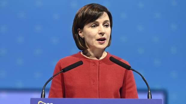 Румынский дипломат призвал Киев признать несуществующим молдавский язык
