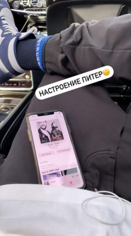 Трещит по швам: дырку на штанах Тарасова обсуждает весь Интернет