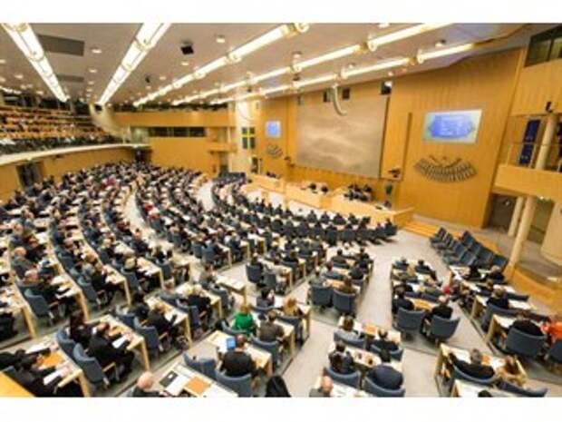Швеция движется к членству в НАТО?