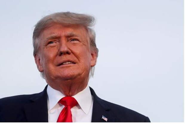 Трамп призвал Байдена с позором уйти в отставку из-за ситуации в Афганистане