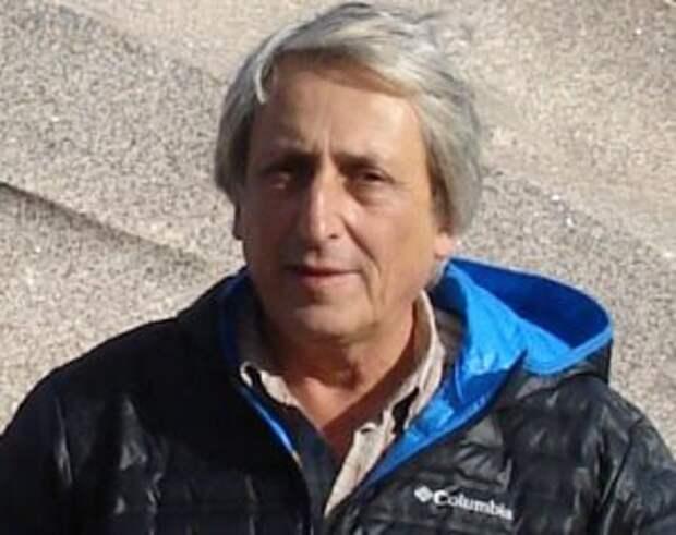 Алекс Манфиш: Нерусские истоки ненависти