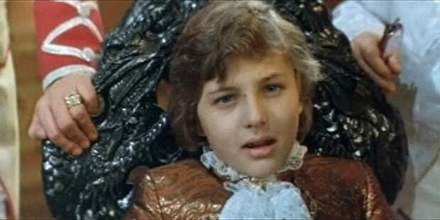Как сложилась судьба Кая из фильма «Тайна Снежной королевы».