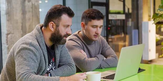 Сергунина: Для бизнес-сообщества Москвы создали новую информационную систему . Фото: Е.Самарин, mos.ru