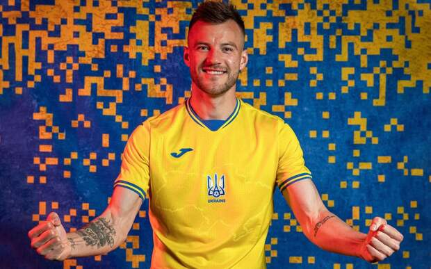 УЕФА отказался переносить возможный матч сборной Украины в четвертьфинале Евро-2020 в Санкт-Петербурге