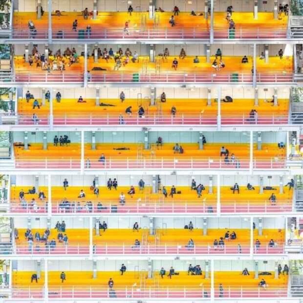 Конкурс International Photography Awards объявил победителей (31 фото)