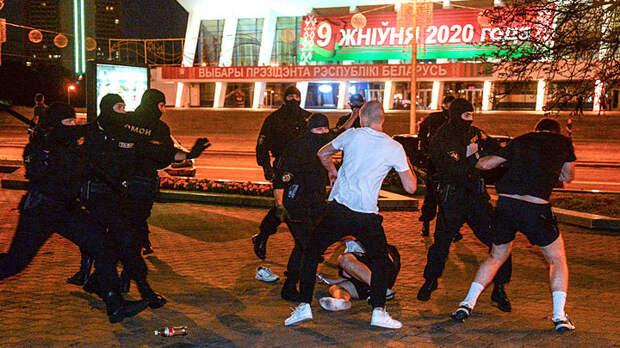 Выходили белорусы на гражданскую войну