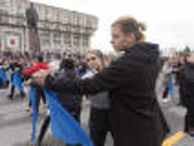 Тульская область отметила День Победы: как это было